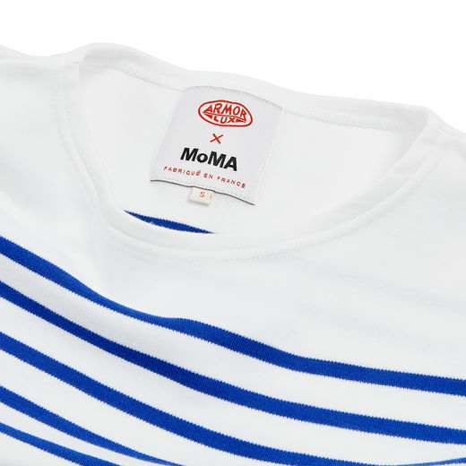 Breton シャツ M MoMA Limited Edition