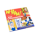 Whaam Art And Life Of Roy Lichtenstein