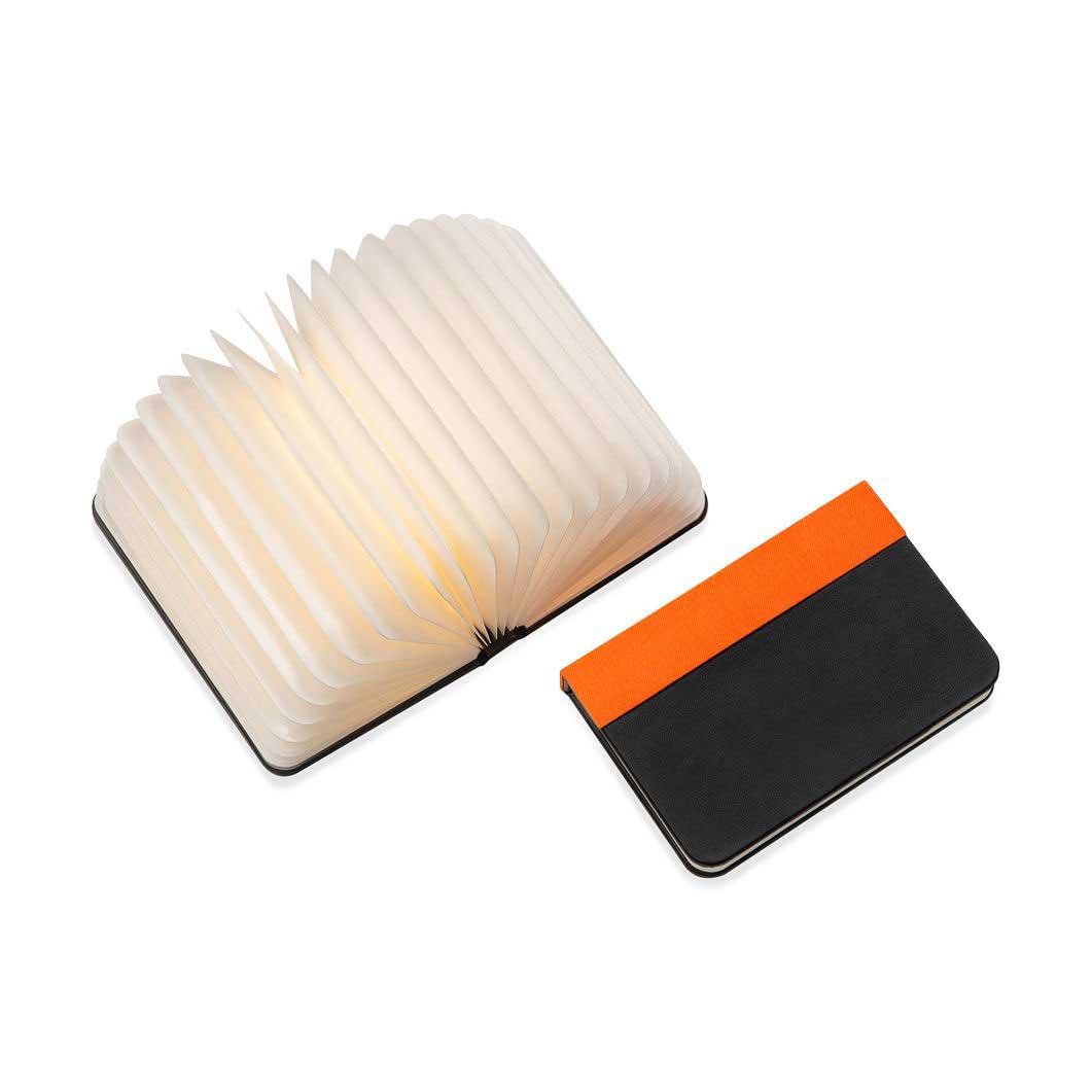 mini Lumio+ ver 2 オレンジ/ブラックの商品画像
