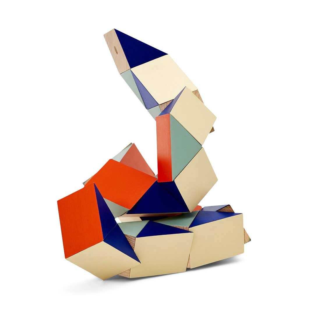 AREAWARE スネークブロック ラージの商品画像