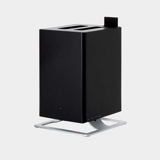 Anton 超音波 加湿器 ブラックの商品画像