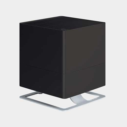 Oskar 気化式 加湿器 ブラックの商品画像