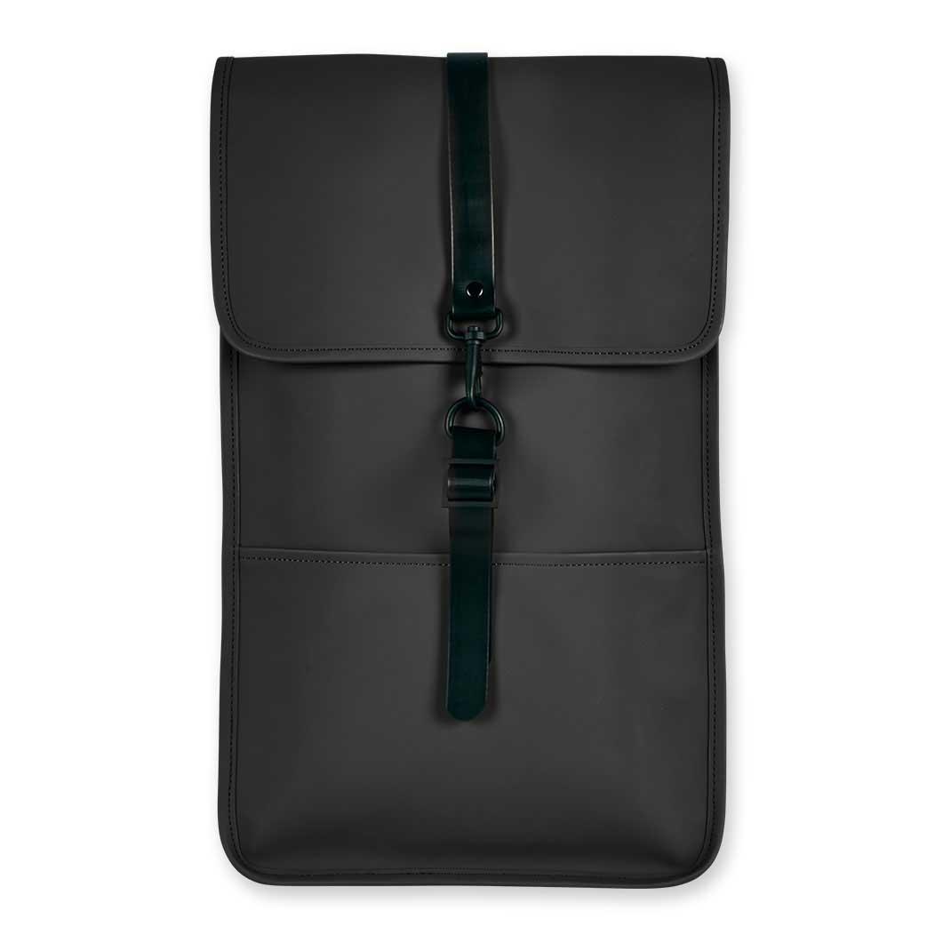 RAINS バックパック ブラックの商品画像