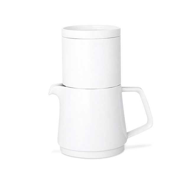 FARO コーヒードリッパー&ポットの商品画像