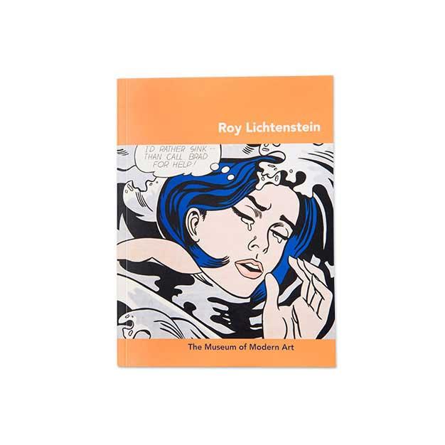 Roy Lichtenstein (ペーパーバック)の商品画像