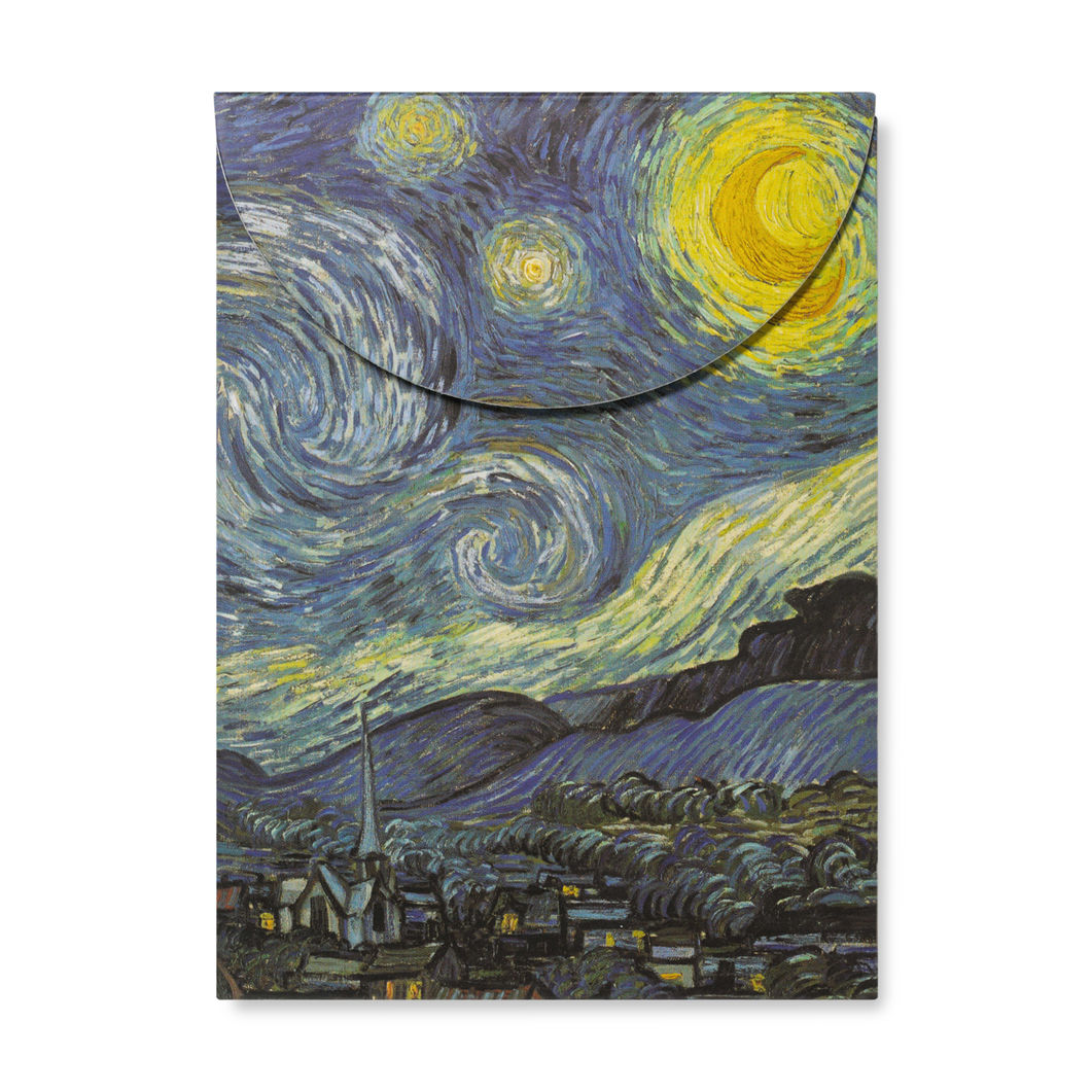 MoMA STOREMoMA Gogh / Starry Night ノートパッド