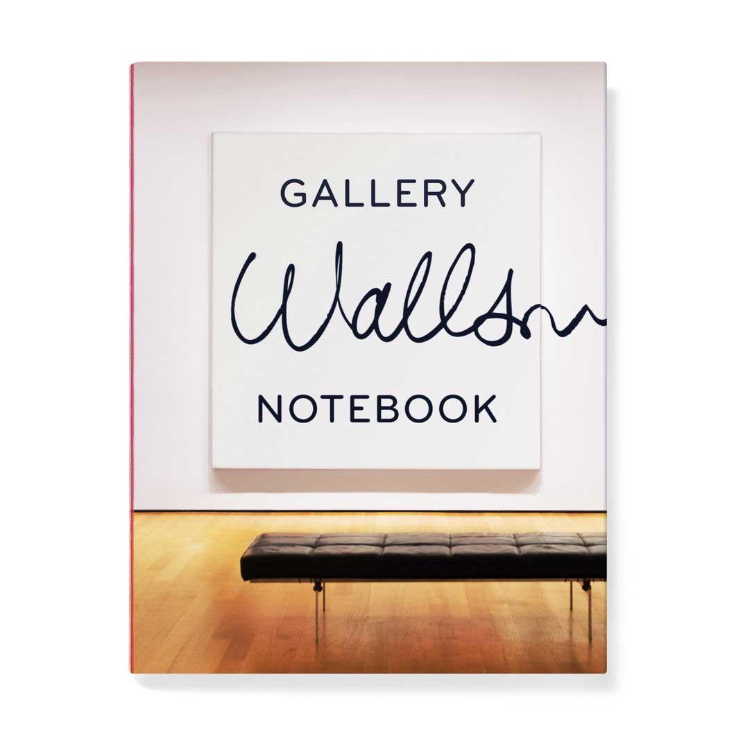 MoMA ギャラリーウォール ノートブックの商品画像