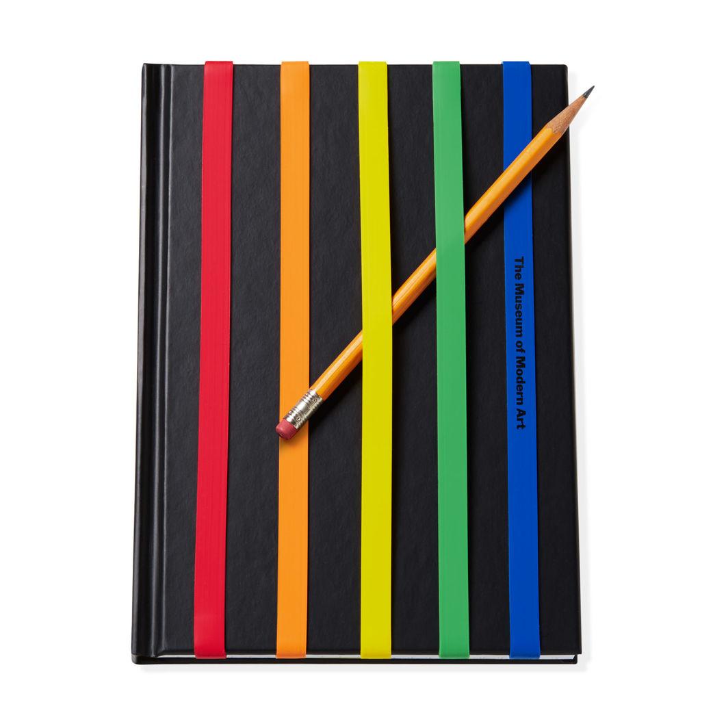MoMA スナップイットアップ ジャーナルの商品画像