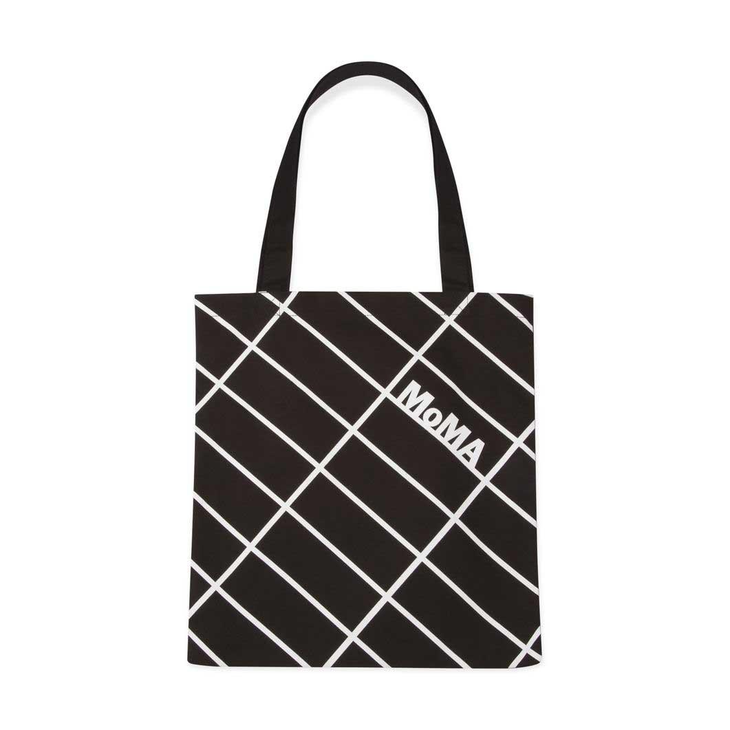 MoMA Grid トートバッグの商品画像