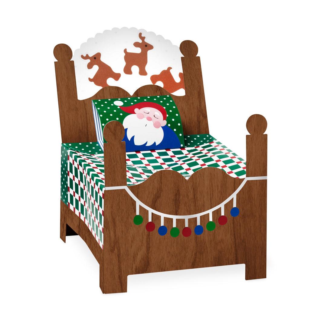 MoMA クリスマスカード トナカイの夢 (8枚セット)の商品画像
