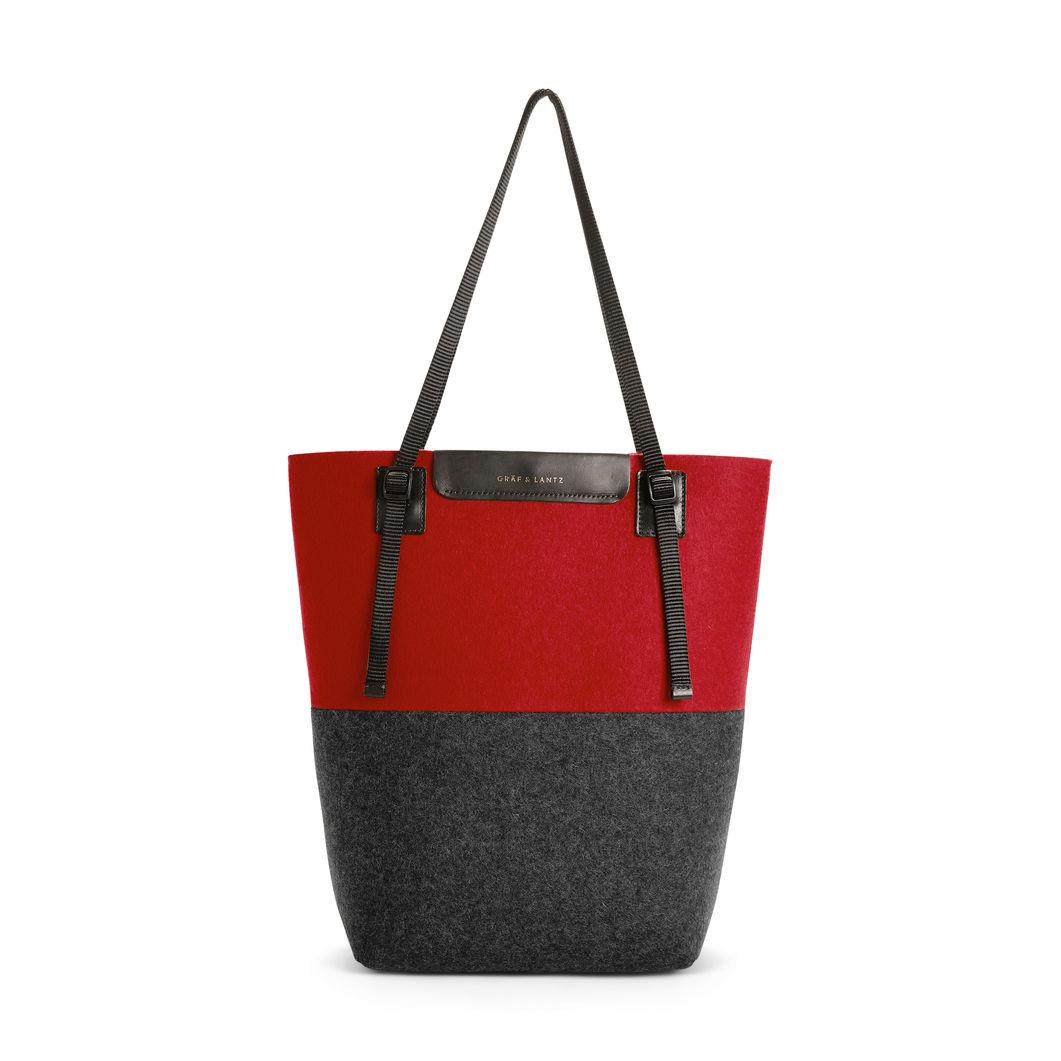 Graf & Lantz サンセット ホライゾン トートバッグの商品画像