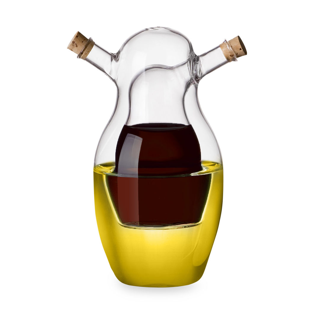 マトリョーシカ オイル&ビネガーボトルの商品画像