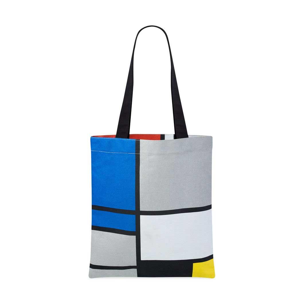 MoMA モンドリアン トートの商品画像