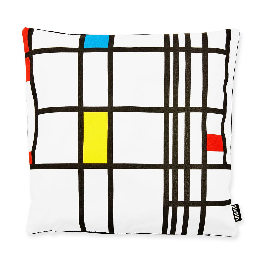 MoMA モンドリアン クッションカバーの商品画像