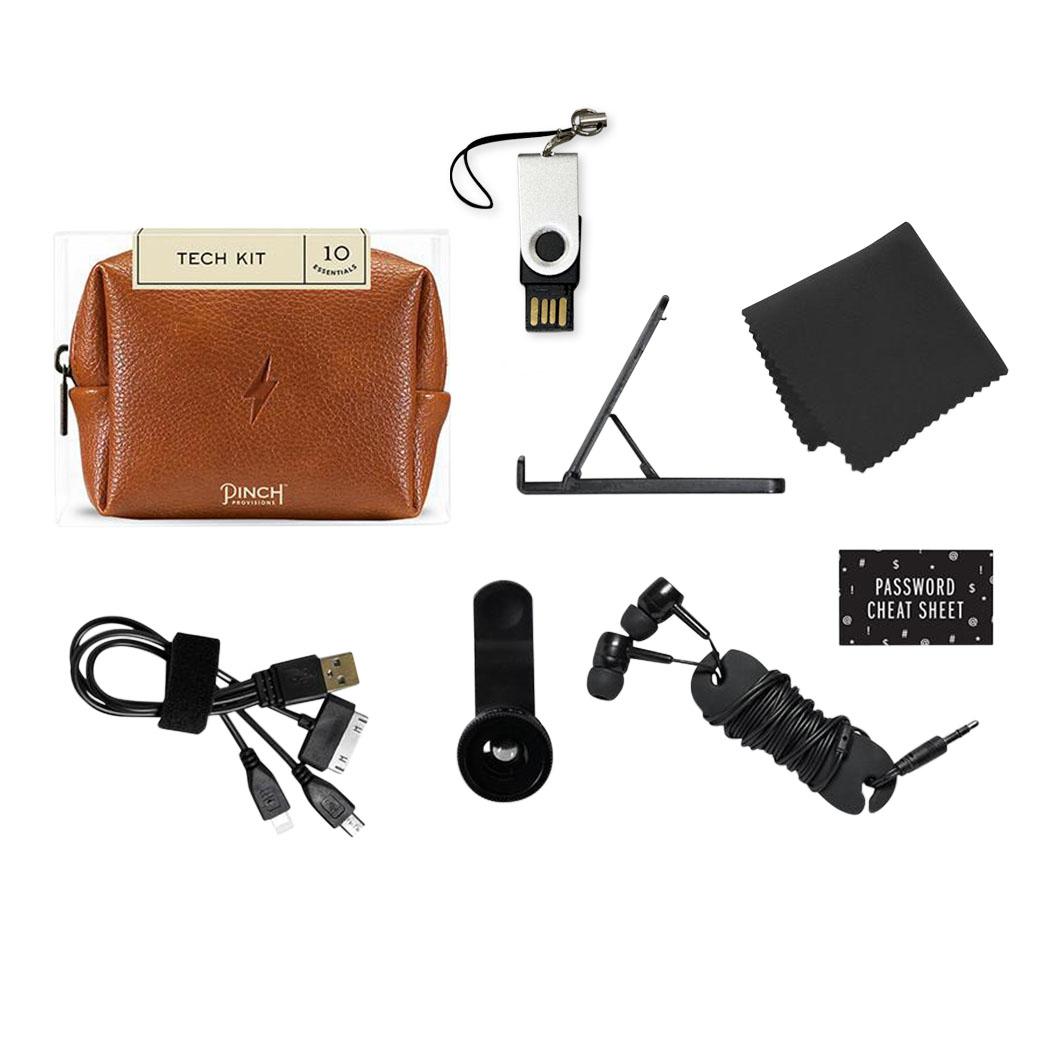 テック キット レザー セットの商品画像