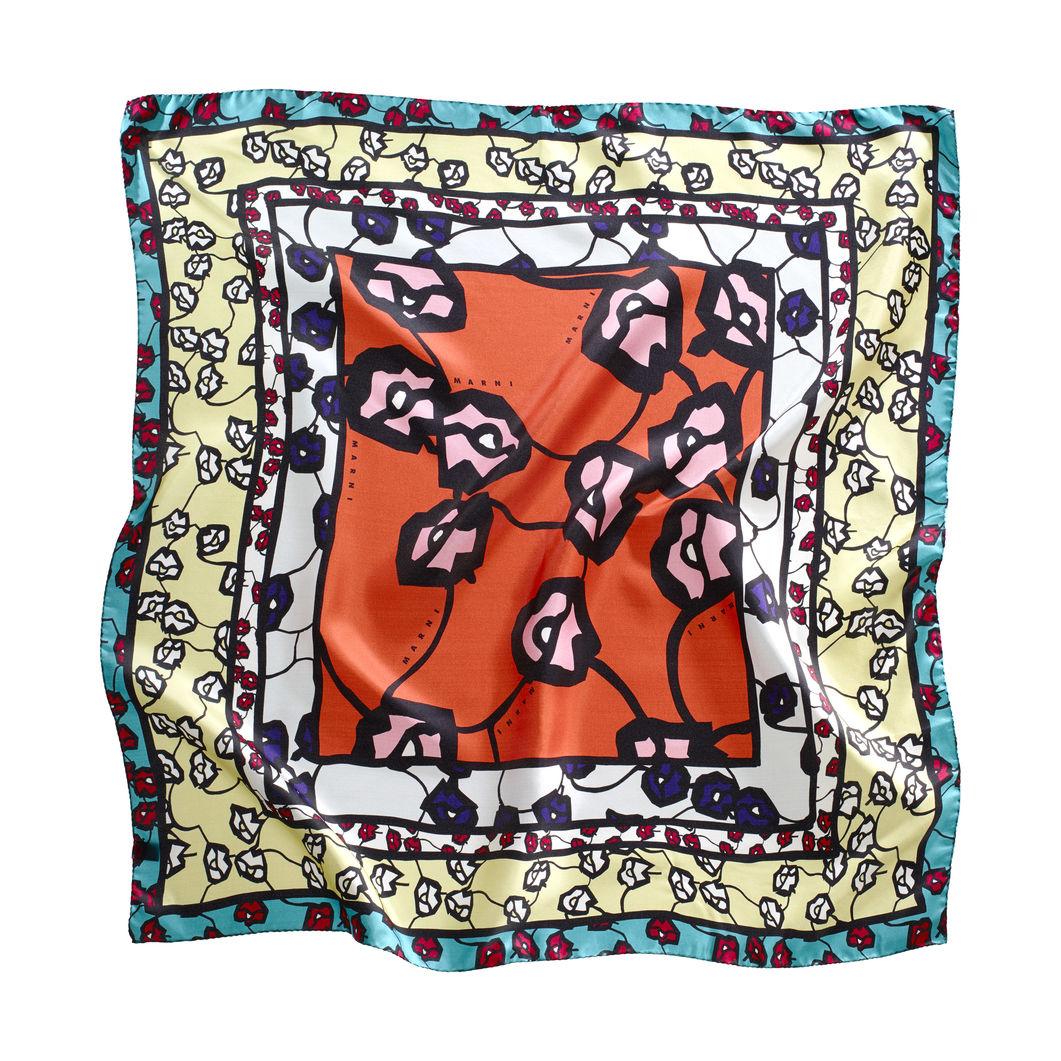 Marni スカーフ MoMA Limited Editionの商品画像