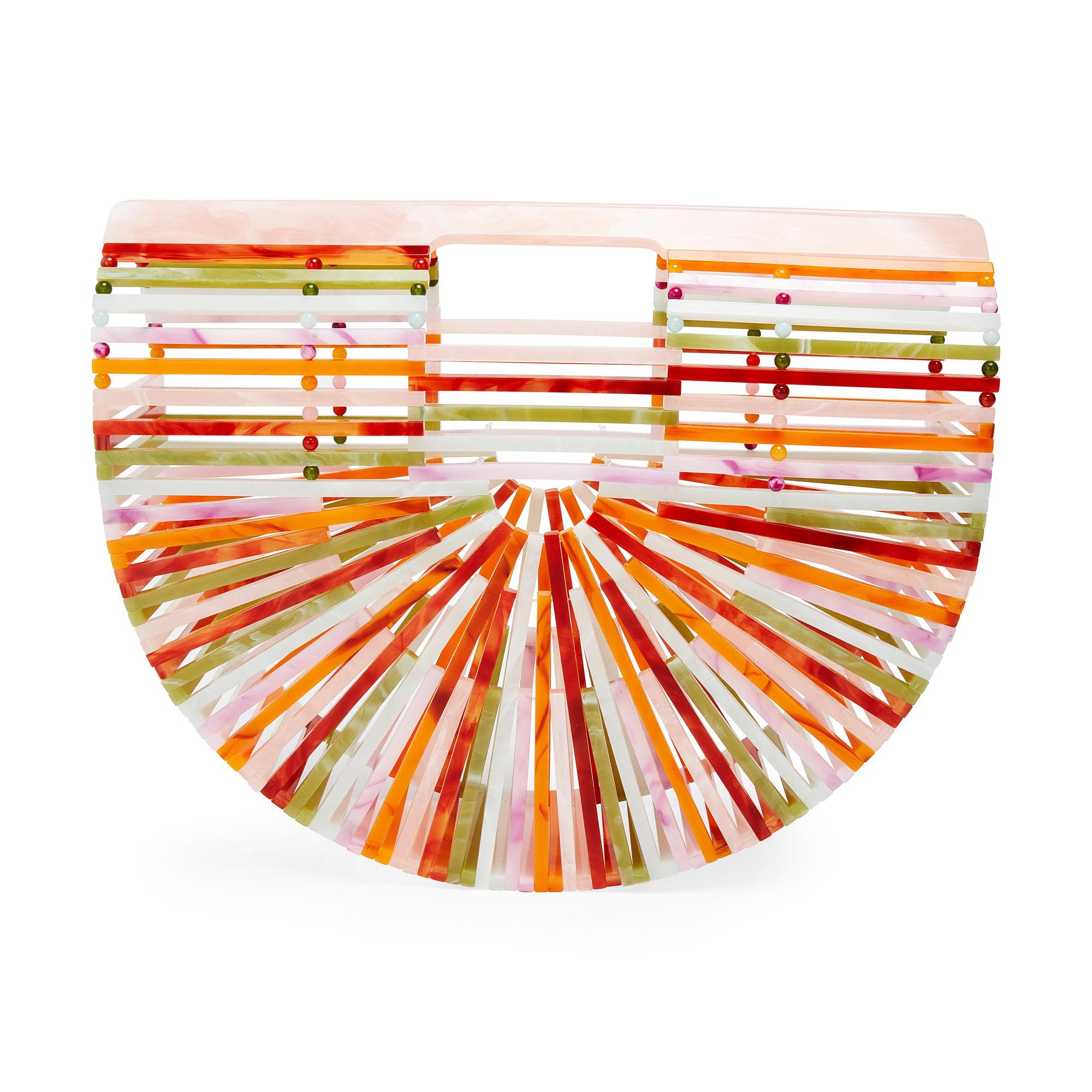 Ark ハンドバッグ マルチカラーの商品画像