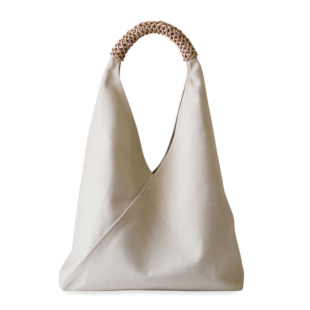 ウーブン トライアングル バッグの商品画像