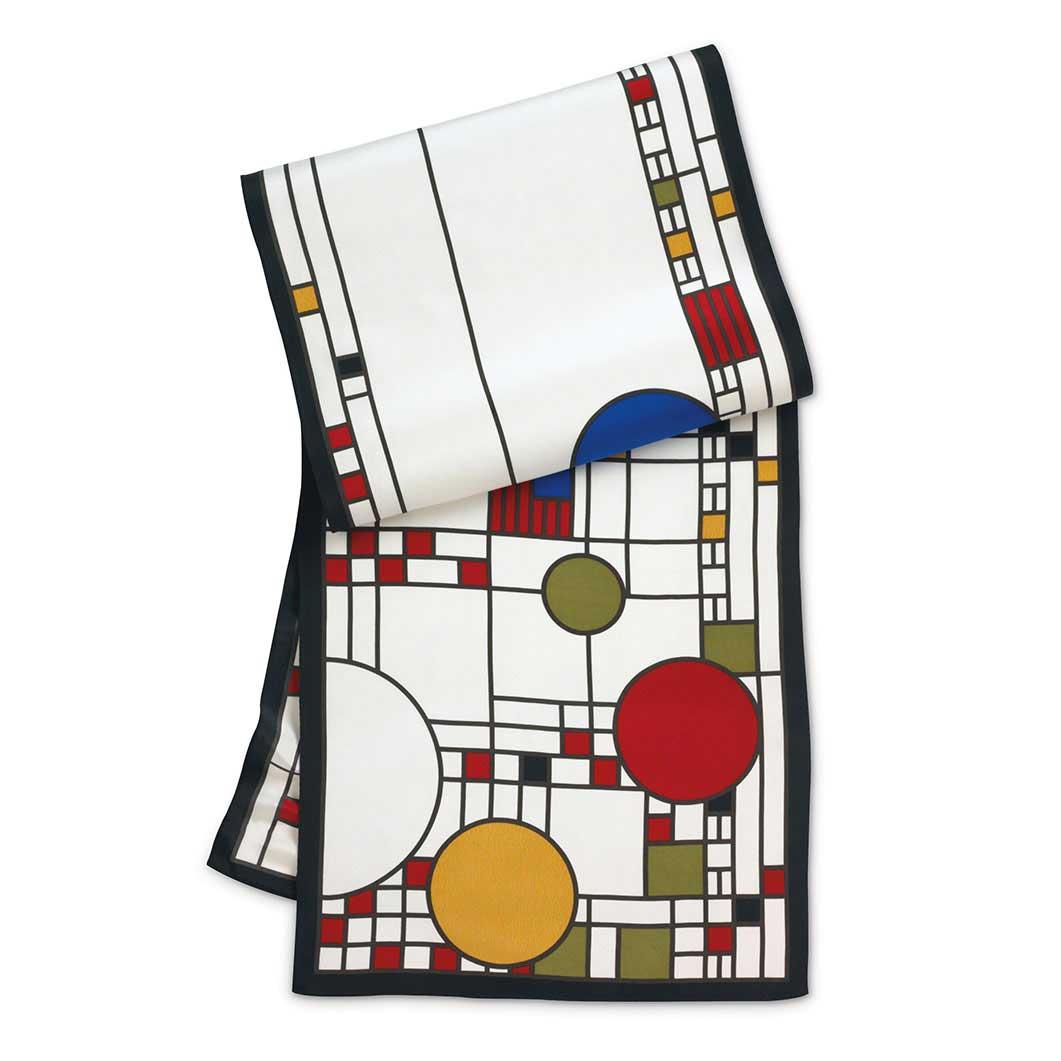 MoMA FLW クーンレイ スカーフの商品画像