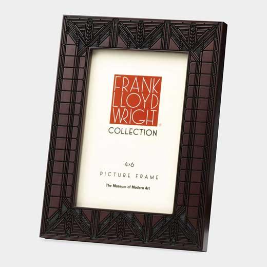 MoMA FLW ダナハウス ウッドフレームの商品画像