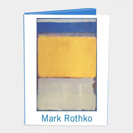 MoMA ロスコ カードボックスの商品画像