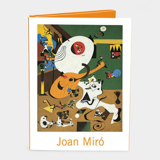 MoMA ミロ カードボックスの商品画像