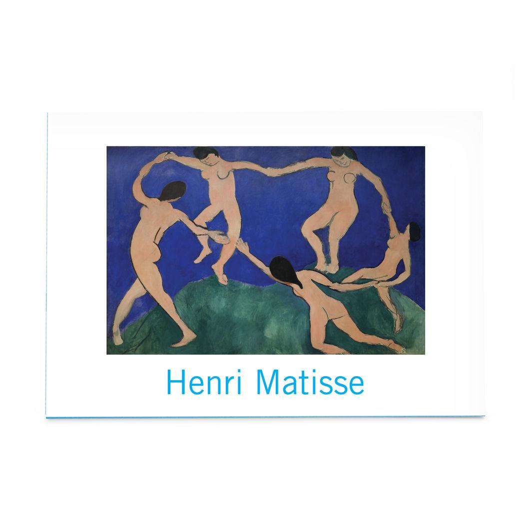 MoMA マティス カードボックスの商品画像