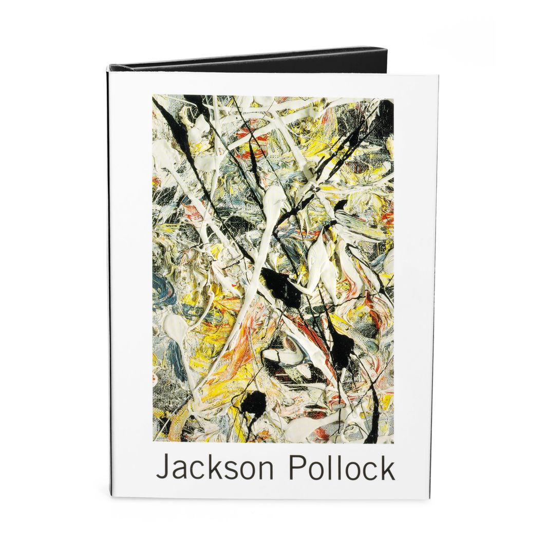 MoMA ポロック カードボックスの商品画像