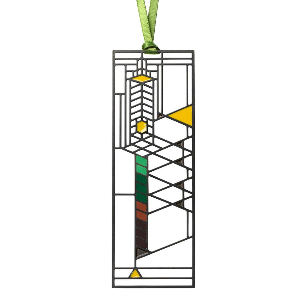 MoMA FLW ロビー・ウィンドー ブックマークの商品画像