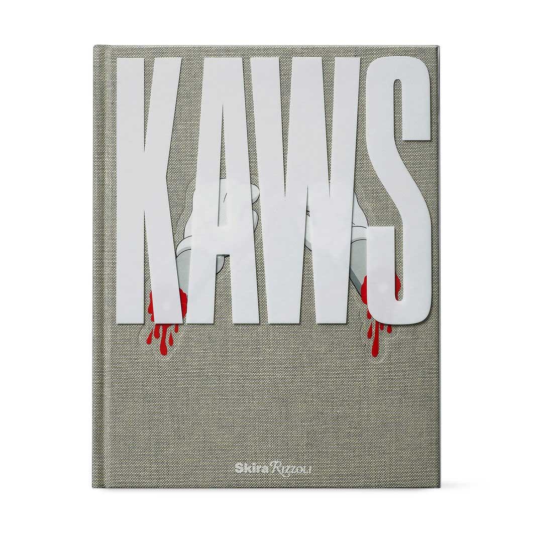<MoMA> KAWS