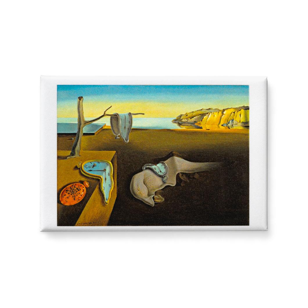 MoMA マグネット Persistence of Memoryの商品画像