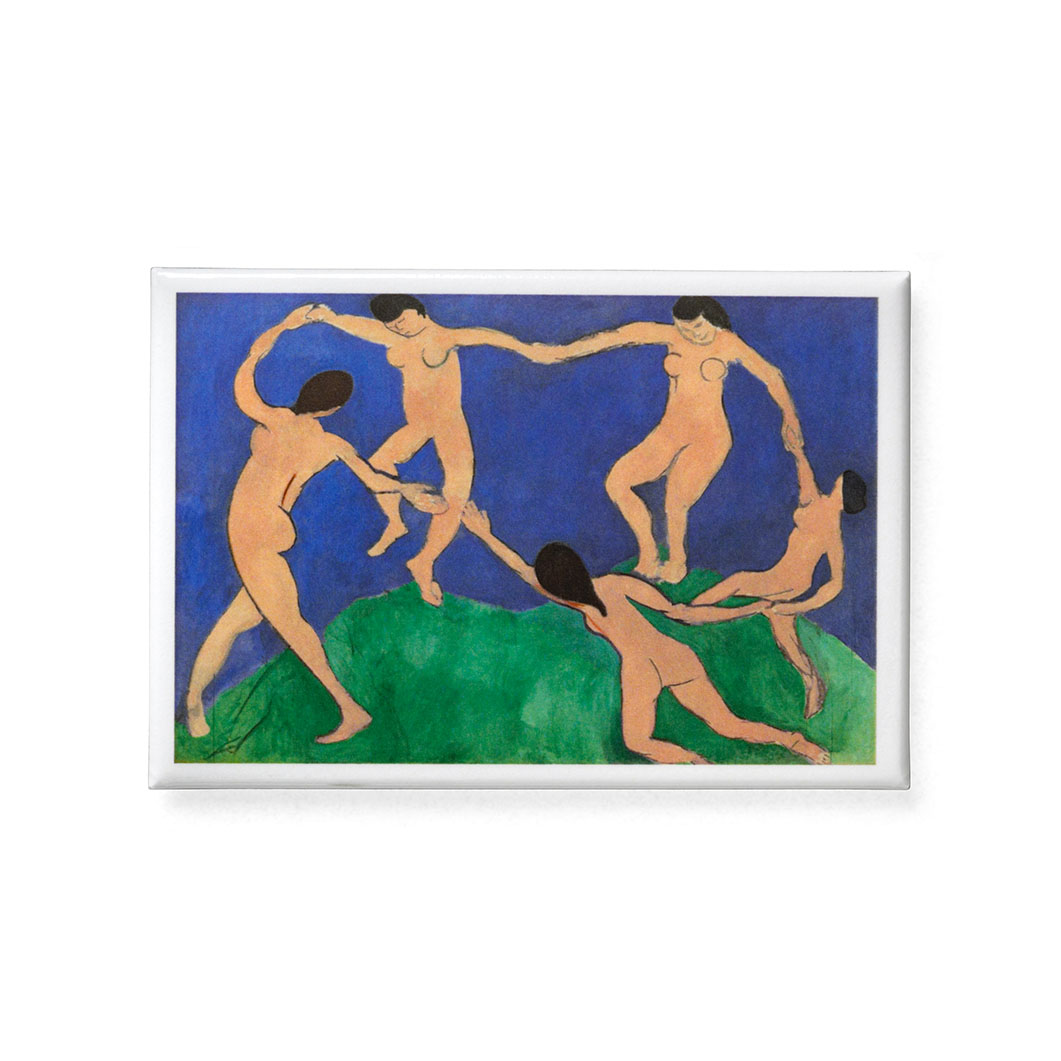 MoMA マグネット Dance Iの商品画像
