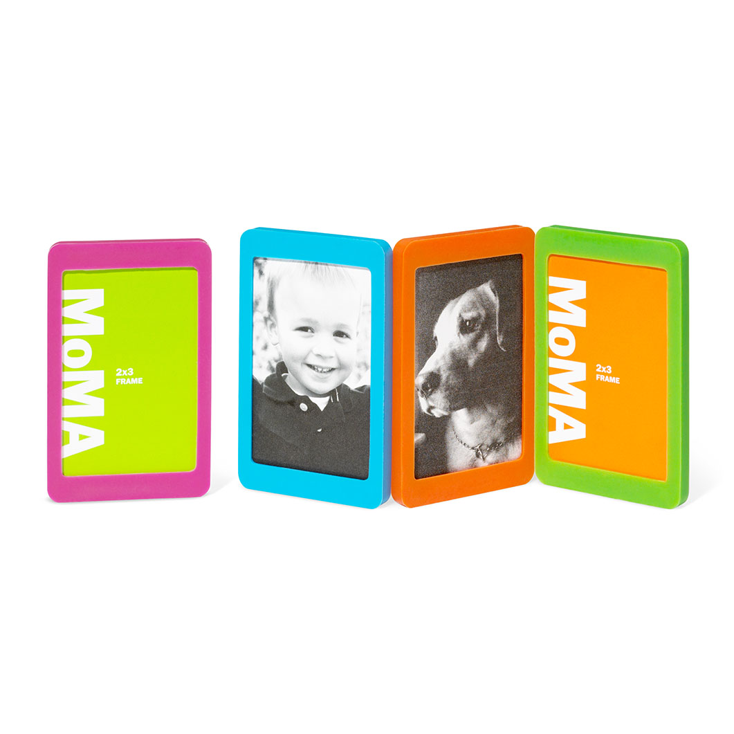 MoMA リバーシブル フレーム(4個セット)