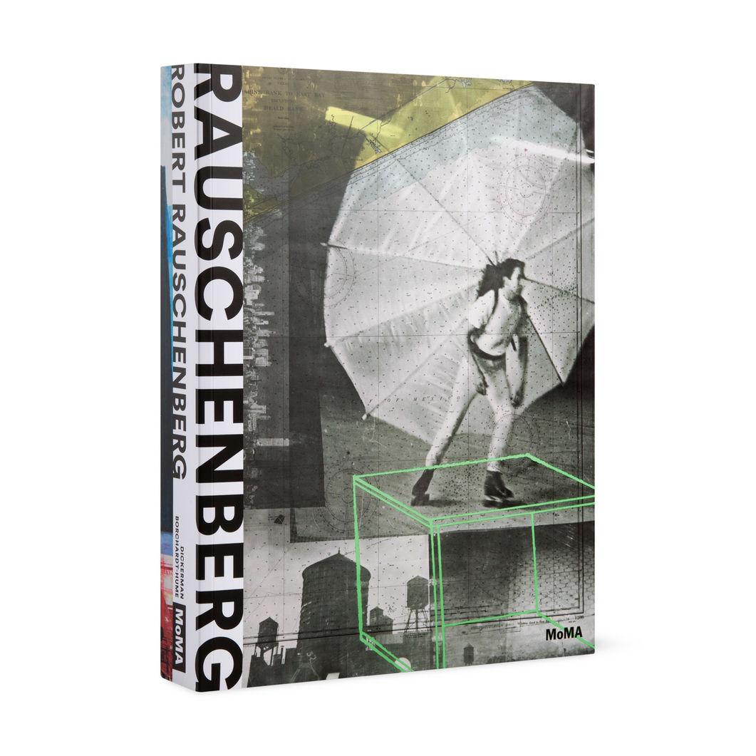 Robert Rauschenbergの商品画像