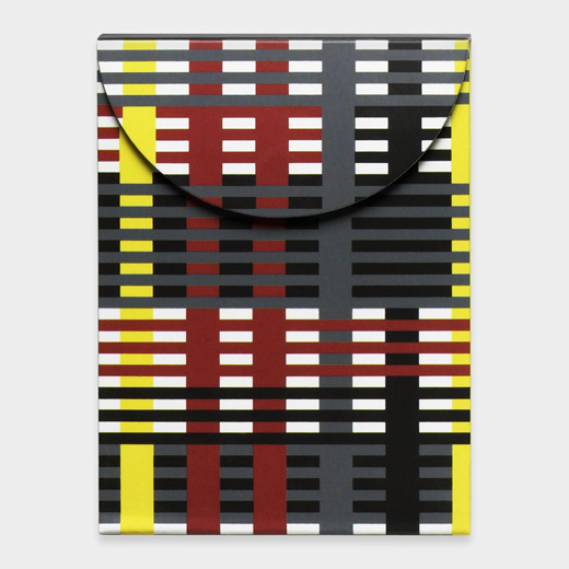 MoMA Albers ノートパッドの商品画像