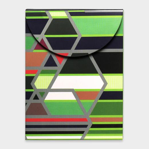 MoMA Morris ノートパッドの商品画像