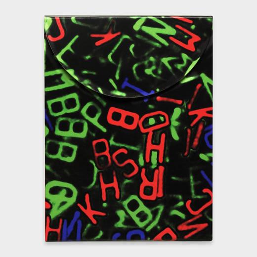 MoMA Mason and Hernandez ノートパッドの商品画像