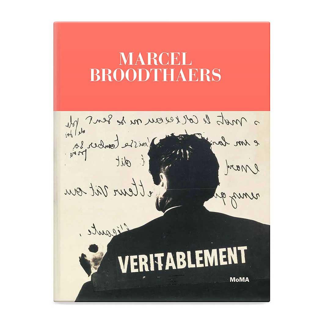 MARCEL BROODTHAERSの商品画像