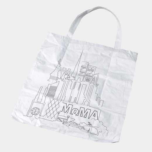 MoMA Skyline トートバッグの商品画像