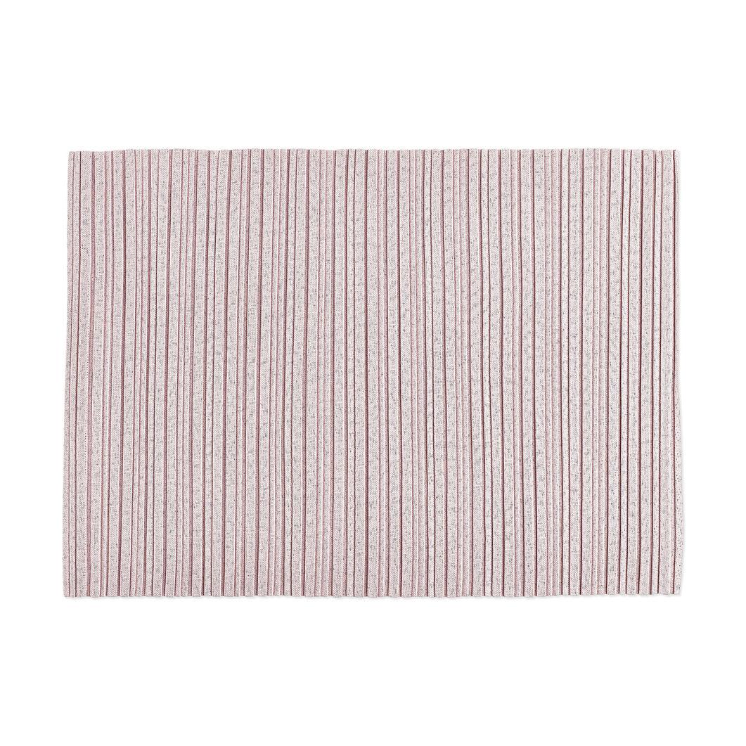 Iittala X Issey Miyake ランチョンマット ピンクの商品画像