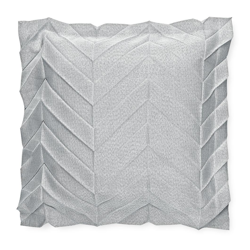 Iittala X Issey Miyake ジグザク クッションカバー ライトグレーの商品画像