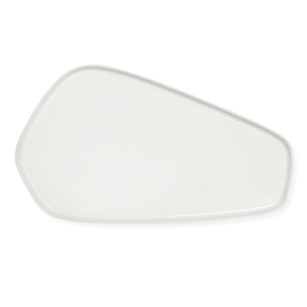 Iittala X Issey Miyake プラター ラージ ホワイトの商品画像