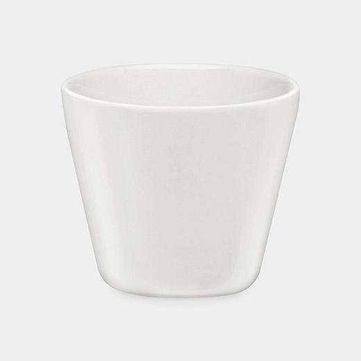Iittala X Issey Miyake カップ ホワイトの商品画像