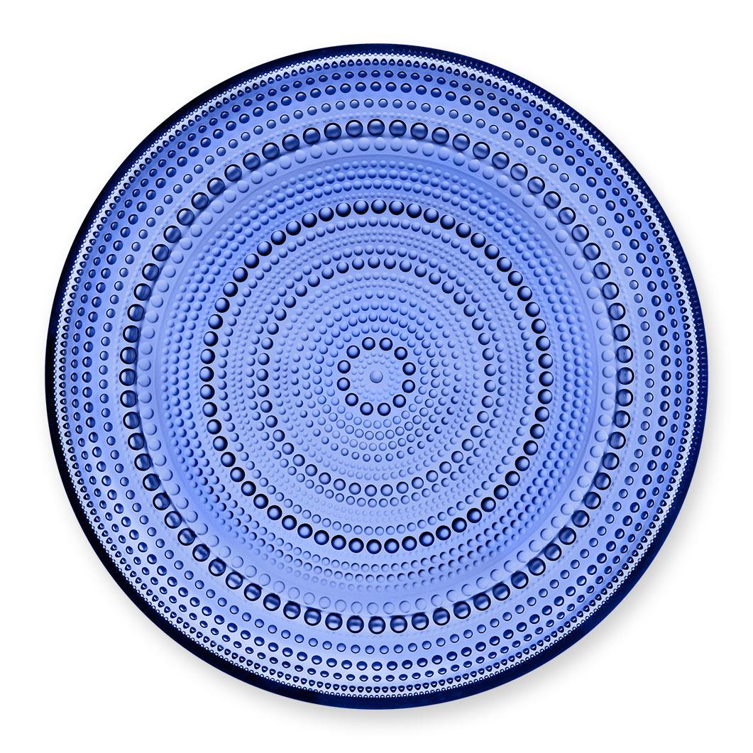 iittala カステヘルミ プレート Suomi ウルトラマリンブルーの商品画像