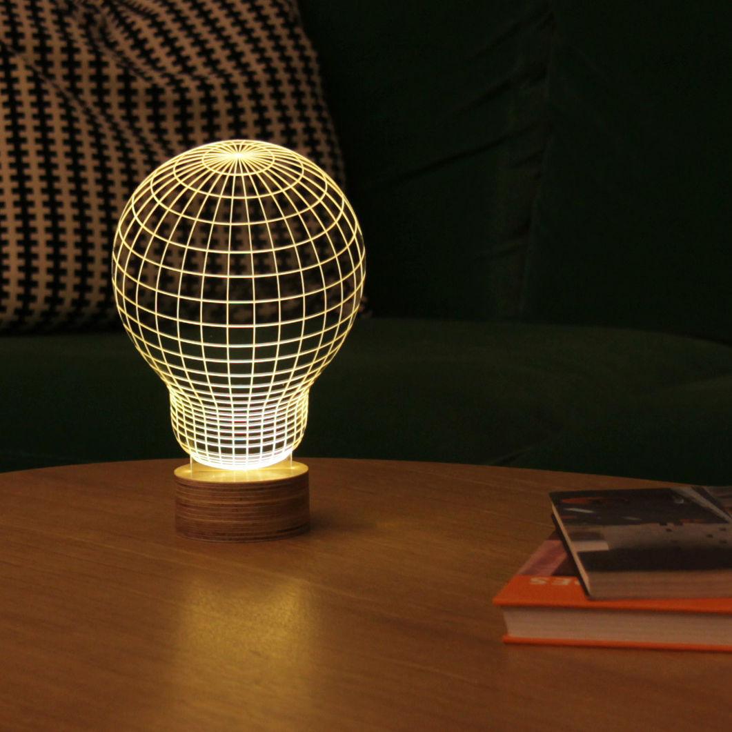 バルブ ランプ