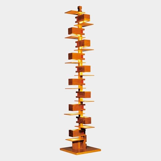 タリアセン 2 フロアランプ チェリーの商品画像