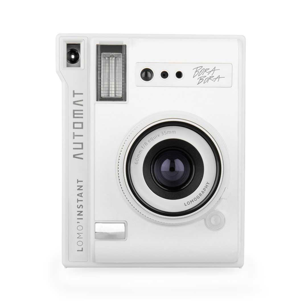 MoMA STORELomo インスタントカメラ オートマット