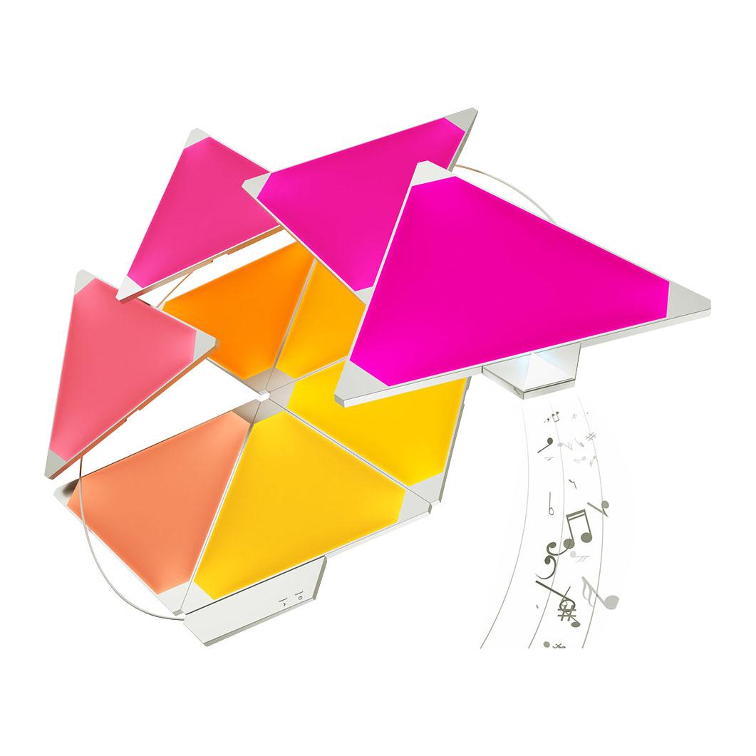 オーロラ ライト リズム モジュールの商品画像