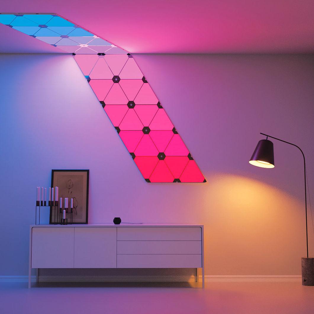 オーロラ ライトの商品画像