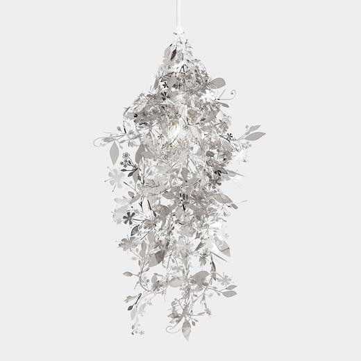 ガーランド シェイドライト シルバーの商品画像